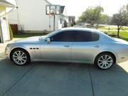 2005 Maserati 4.2L 4244CC V8