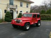 Jeep Only 86146 miles